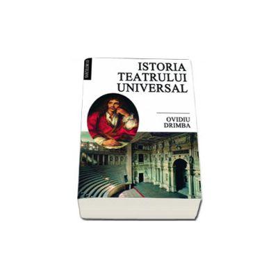 Istoria teatrului universal