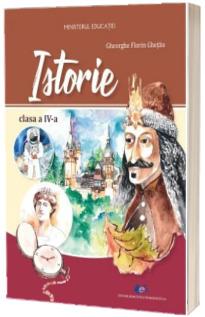 Istorie - manual pentru clasa a IV-a