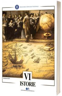 Istorie, manual pentru clasa a VI-a (Stan Magda)