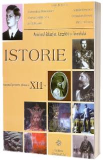 Istorie manual pentru clasa a XII-a (Ioan Scurtu)