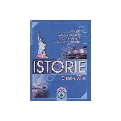 Istorie manual pentru clasa a XI-a