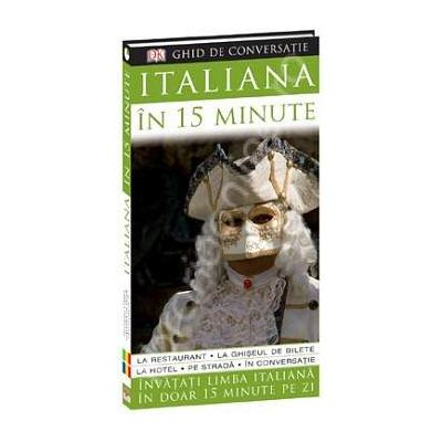Italiana in 15 minute