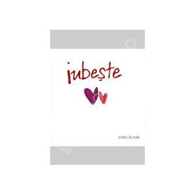 Iubeste (Colectia, carti in dar)