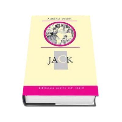 Jack - Biblioteca pentru toti copiii