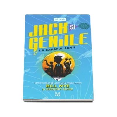 Jack si Geniile - La capatul lumii (Bill Nye)