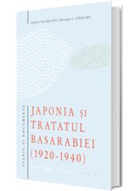 Japonia si Tratatul Basarabiei (1920-1940). Studiu si documente