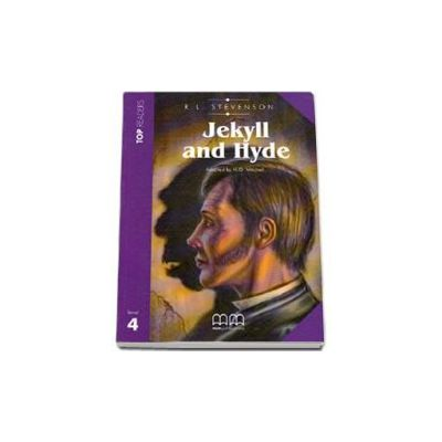 Jekyll and Hide. Story adapted by H.Q. Mitchell. Readers pack with CD level 4