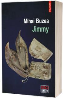 Jimmy - Romanul unei iubiri toxice