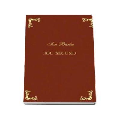 Joc secund - Ion Barbu