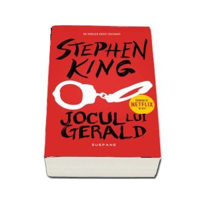 Jocul lui Gerald - Stephen King (Editie 2017)
