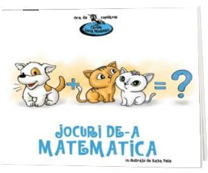 Jocuri de-a matematica