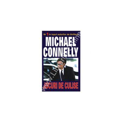 Jocuri de culise (Connelly, Michael)