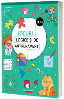Jocuri logice si de antrenament (10 ani  )
