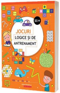 Jocuri logice si de antrenament (11 ani  )