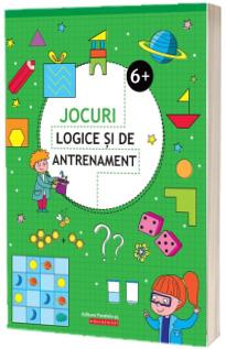 Jocuri logice si de antrenament (6 ani)