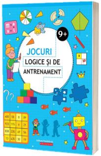 Jocuri logice si de antrenament (9 ani  )