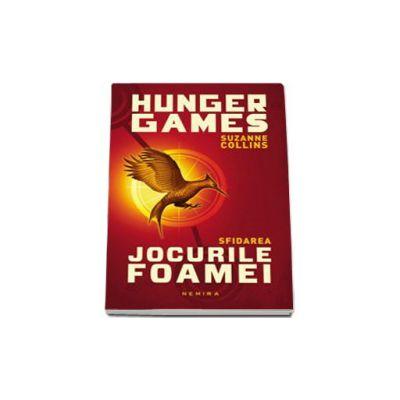 Jocurile foamei. Sfidarea, Volumul II (Editie, paperback)