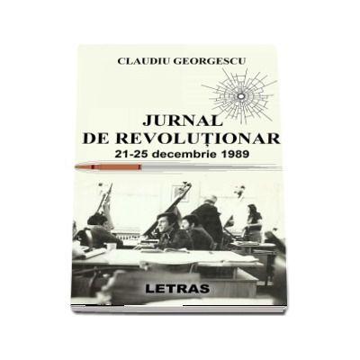 Jurnal de revolutionar