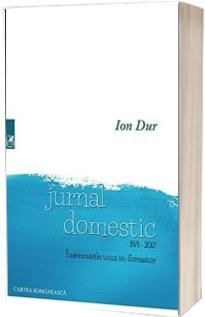 Jurnal domestic, insemnările unui in-formator, 1971-2017
