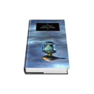 Jurnal intim volumul I (Marin Preda)