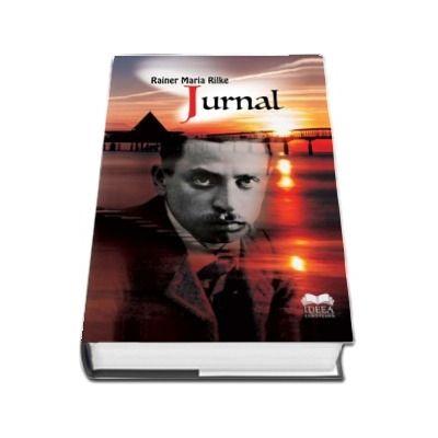 Jurnal - Rainer Maria Rilke (Editie Hardcover)