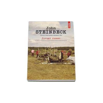 Jurnal Rusesc - Steinbeck John