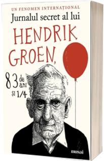 Jurnalul secret al lui Hendrik Groen, 83 de ani si 1/4, Hendrik Groen, Arthur