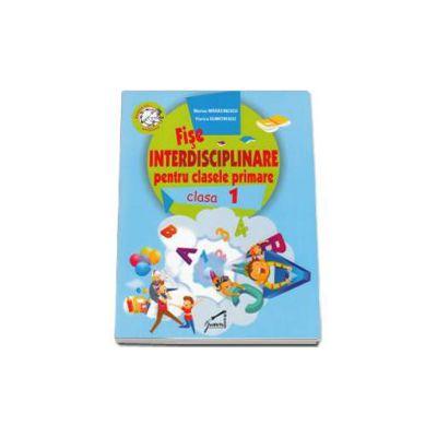 Fise interdisciplinare pentru clasele primare clasa a I-a (Poeme cu... probleme)