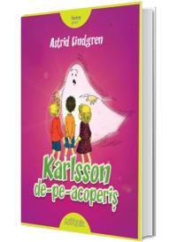 Karlsson de-pe-acoperis (2018)