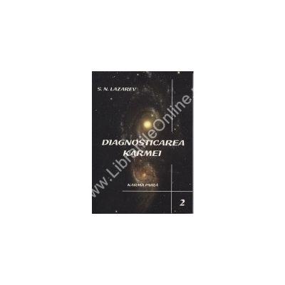 Diagnosticarea karmei - Karma pura (vol.2)