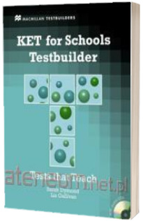 KET Testbuilder: Students Book with Key