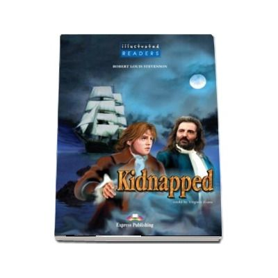 Kidnapped Book