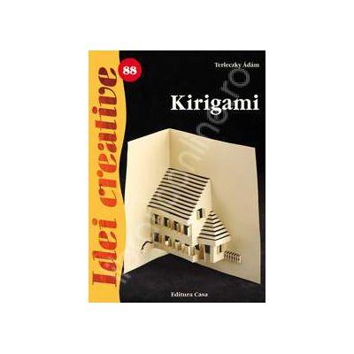 Kirigami ( Idei creative 88 )