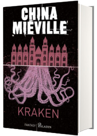 Kraken - China Mieville