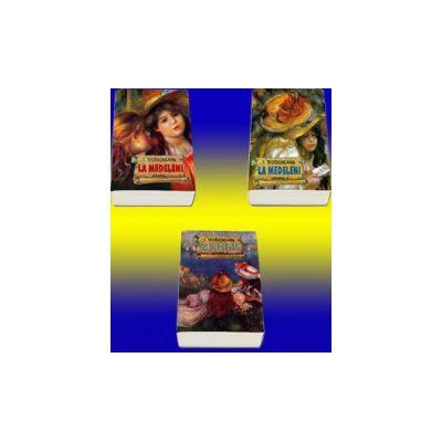 La medeleni - Set 3 Volume