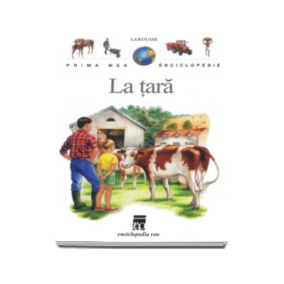 La tara - Prima mea enciclopedie