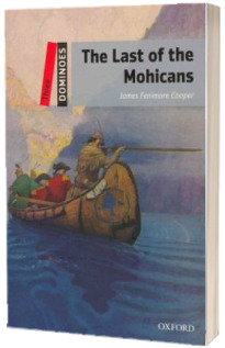 Last Of The Mohicans, The Dominoes Three. 2 ED.