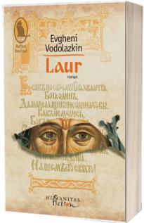 Laur - Vodolazkin, Evgheni