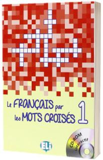 Le francais par les mots croises 1