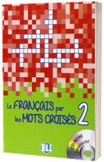 Le francais par les mots croises 2