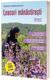 Leacuri manastiresti, volumul 1