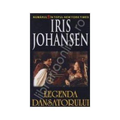 Legenda dansatorului (Johansen, Iris)