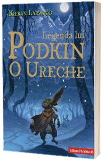 Legenda lui Podkin O Ureche