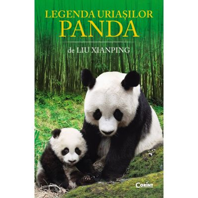 Legenda uriasilor panda