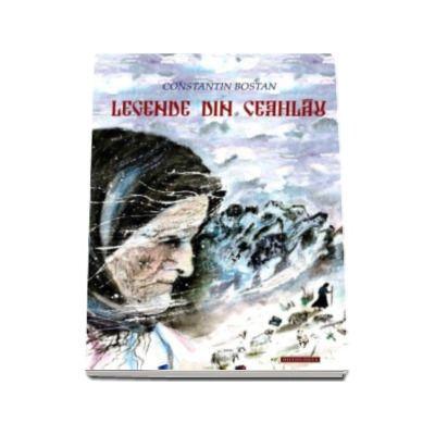 Legende din Ceahlau - Constantin Bostan
