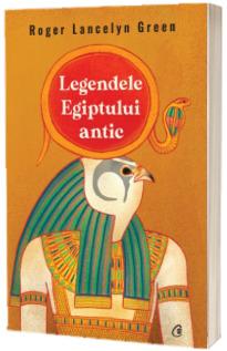 Legendele Egiptului antic