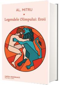 Legendele Olimpului: Eroii. Editia a II-a