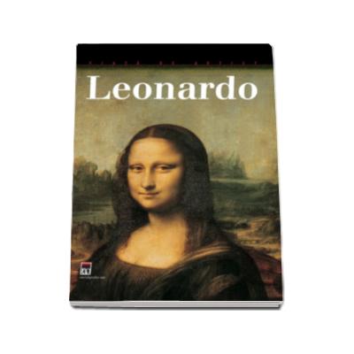 Leonardo. Viata de artist