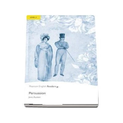 Level 2: Persuasion Book and MP3 Pack