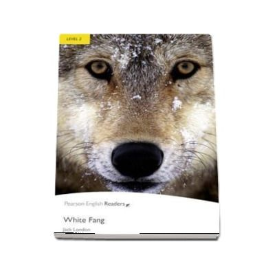 Level 2: White Fang